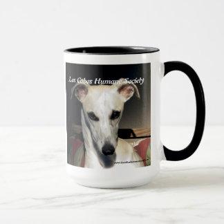Mug Whippet
