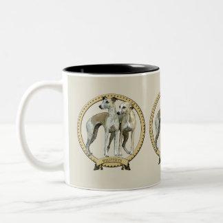 Mug Whippets