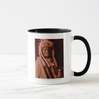 Mug Whiteman grand - Cheyenne