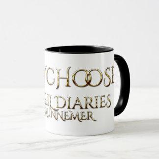 Mug #WhyChoose