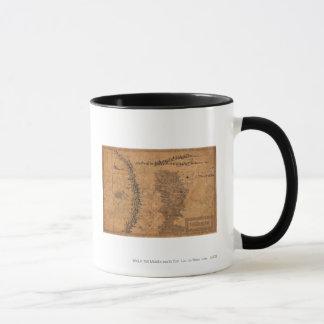 Mug Wilderland