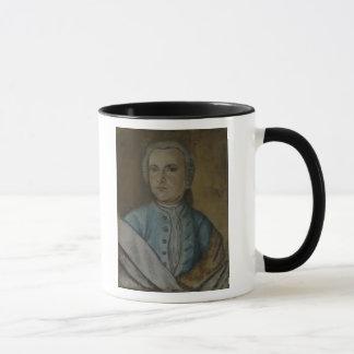 Mug Wilhelm Friedemann Bach, c.1733