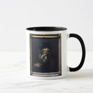 Mug Wilhelm Friedemann Bach, c.1760