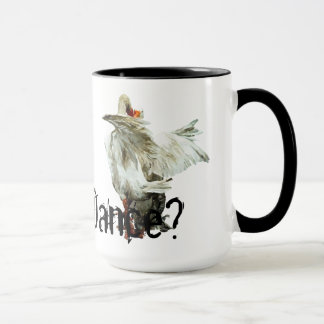 Mug Will you Dance?