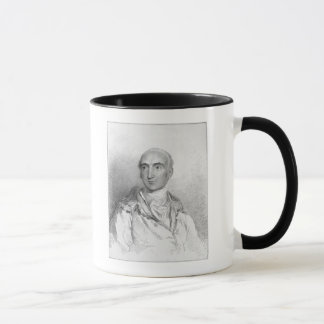 Mug William ainsi par