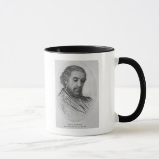 Mug William Allingham, 1874