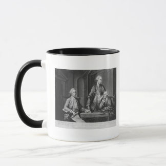 Mug William Beckford James Townsend