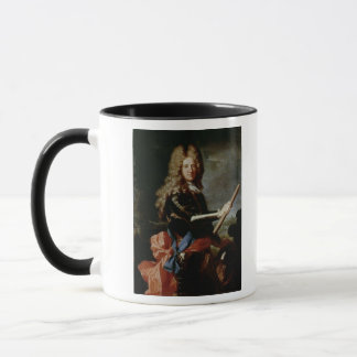 Mug William Bentinck, comte de Portland