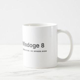Mug Windoge 8