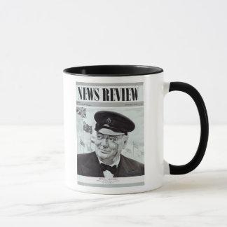 Mug Winston Churchill