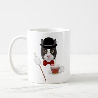 Mug Winston le chat