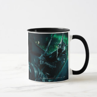 Mug Witchking avec l'épée