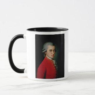 Mug Wolfgang Amadeus Mozart, 1818