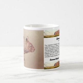 Mug Wombat