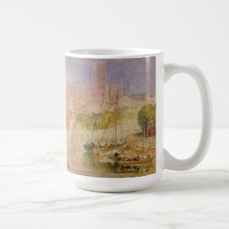 Mug Worcester