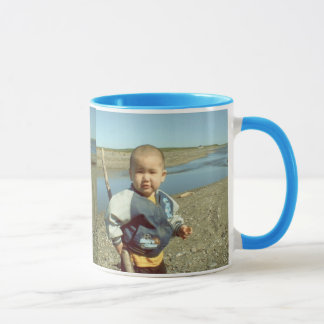 Mug wrech johnzy de riley
