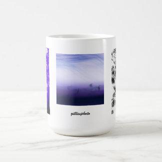 Mug x- arbres de rayon