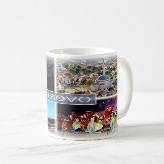 Mug XK Kosovo -