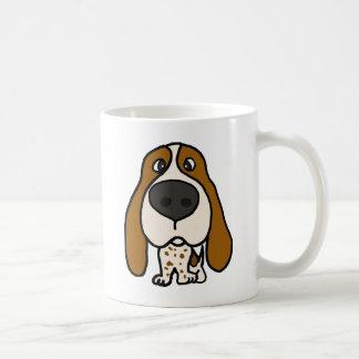 Mug XX chien de chasse drôle