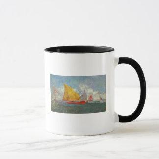 Mug Yachts dans une baie