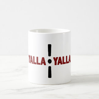 Mug Yalla Yalla