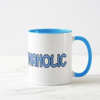 Mug yarnaholic