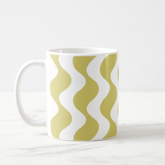 Mug Yellow Copacabana