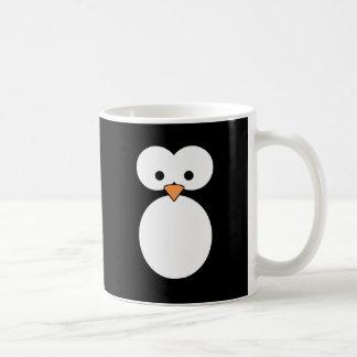 Mug Yeux de pingouin