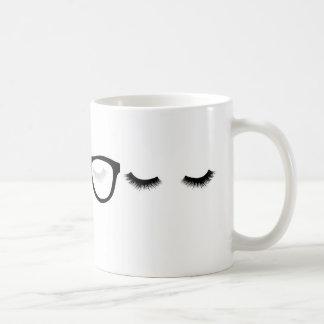 Mug Yeux fatigués