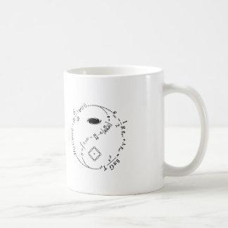 Mug Yin Yang de la physique [LUMIÈRE]