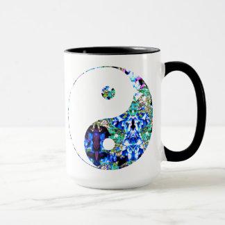 Mug YinYang sauvage