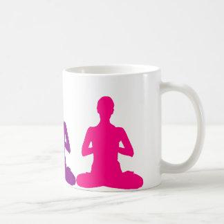 Mug Yoga