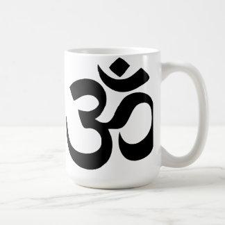 Mug Yoga de l'OM