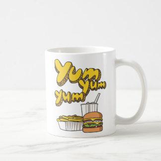 Mug Yum Yum Yum