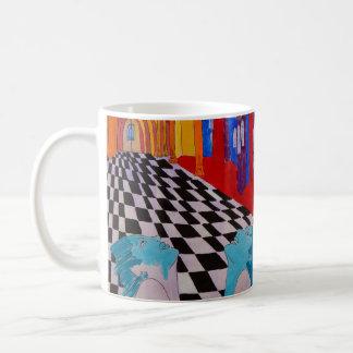 Mug ZenobiaArt