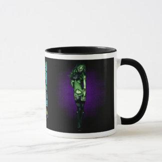 Mug Zombi chaud