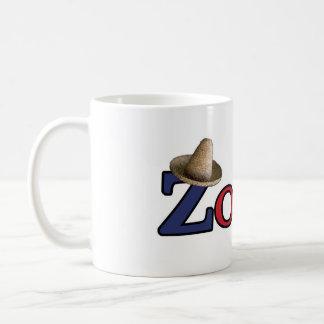 Mug ZOUK Martinique