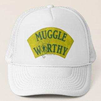 Muggle digne casquette