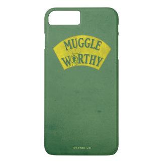 Muggle digne coque iPhone 7 plus