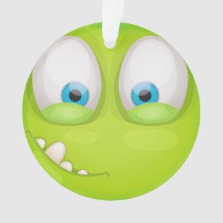 Muglee verdâtre - grand charme d'oeil