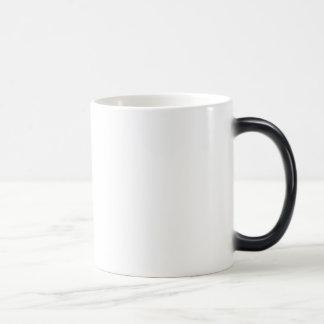 Mugs Morphing personnalisés