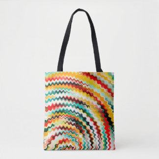 Multicolore Tote Bag