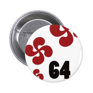 Multiple croix64.ai badge