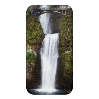Multnomah tombe en gorge de Colombie Coque iPhone 4/4S