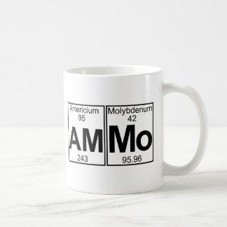 Munitions (munitions) - complètement mug