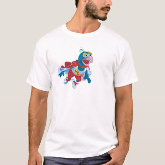 Muppets Disney volant particulier T-shirt