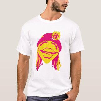 Muppets Janice Disney de sourire T-shirt