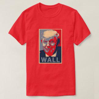 Mur 2016 d'atout t-shirt