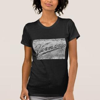 Mur Ann Arbor, Michigan de Vernors T-shirt