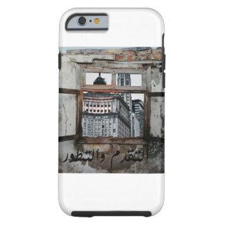 mur coque tough iPhone 6